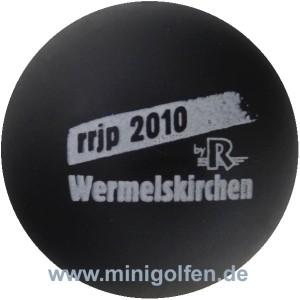 Reisinger RRJP 2010 Wermelskirchen