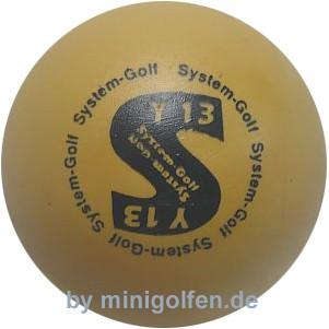 System-Golf Y13