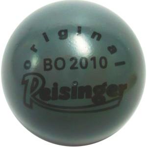 Reisinger BO 2010