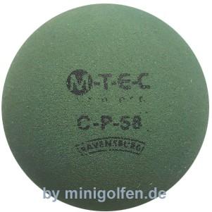 MTEC C-P-58