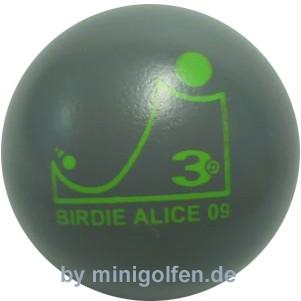 Birdie Alice 09
