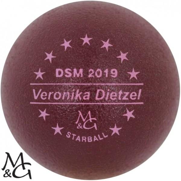 M&G Starball DSM 2019 Veronika Dietzel
