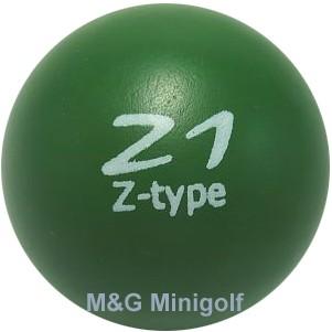 mg Z-type Z1