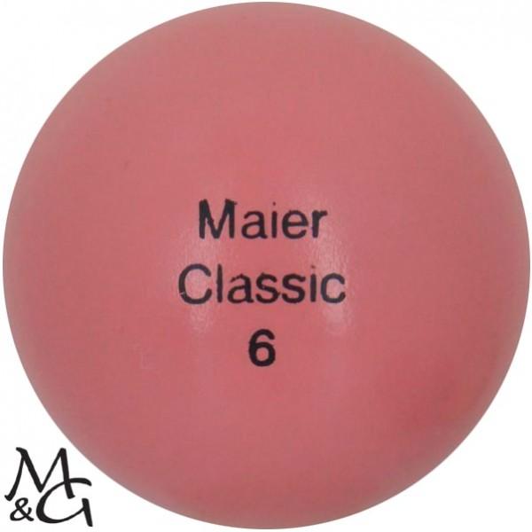 maier Classic 6