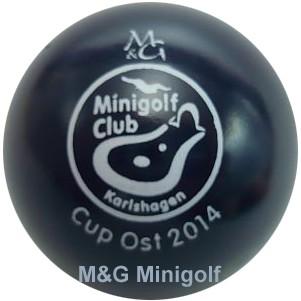 M&G Cup-Ost 2014 Karlshagen II