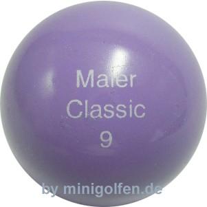 maier Classic 9