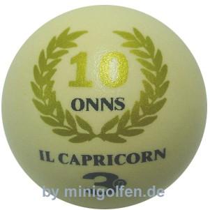 3D Briegels - 10 onns Il Capricorn