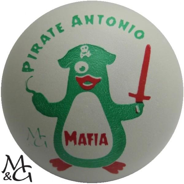M&G Pirate Antonio