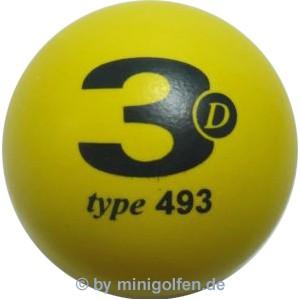 3D type 493