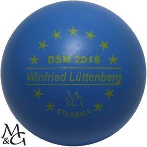 M&G Starball DSM 2016 Winfried Lüttenberg