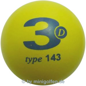 3D type 143
