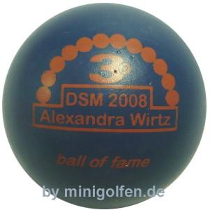 3D BoF DSM 2008 Alexandra Wirtz