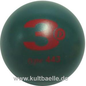 3D type 443