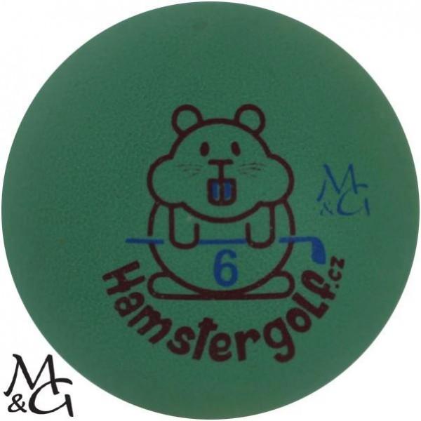 M&G Hamster #6