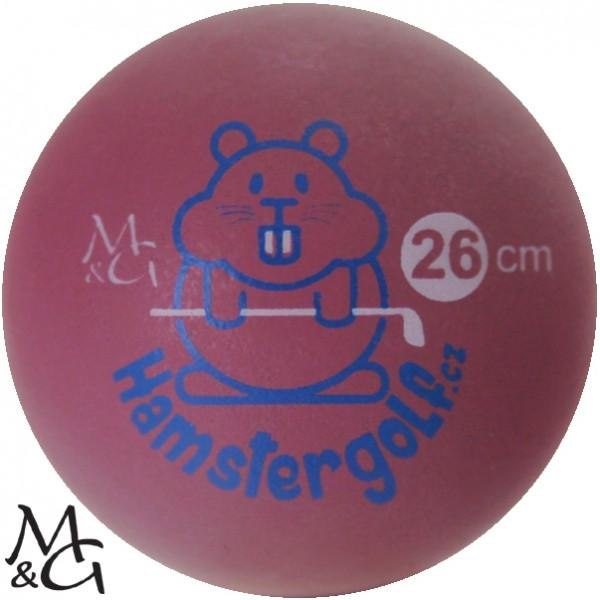 M&G Hamster 26