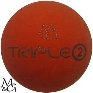 M&G Triple-O #2