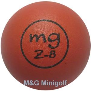 mg Z-8