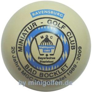 Ravensburg 20 Jahre MGC Bad Bocklet