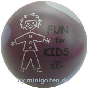 Reisinger Fun for Kids [lila]