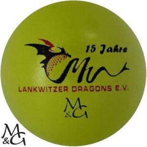 M&G 15 Jahre Lankwitzer Dragons