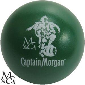M&G Captain Morgan