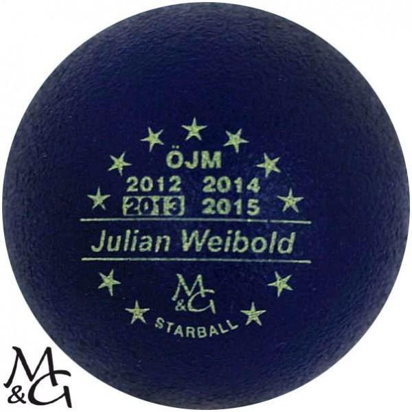 M&G Starball ÖJM 2013 Julian Weibold