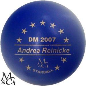 M&G Starball DM 2007 Andrea Reinicke