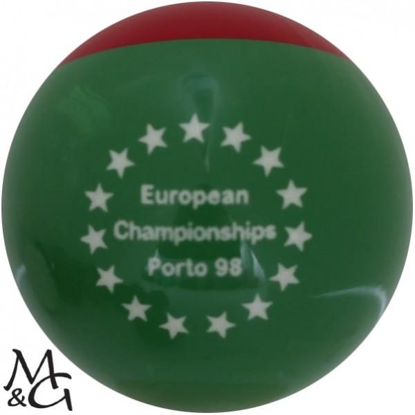 mg European Championchip Porto 98