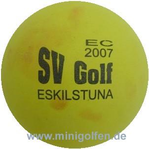 SV EC Eskilstuna 2007