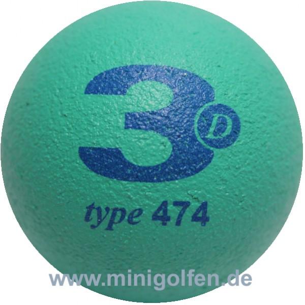 3D type 474