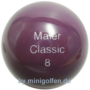 maier Classic 8
