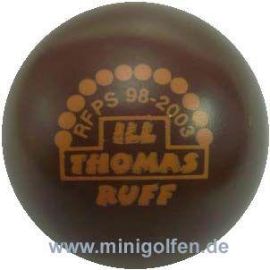 Ruff RFPS 98-2003 Ill Thomas