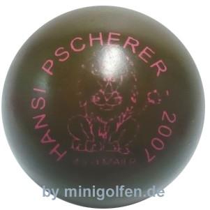 maier Hansi Pscherer 2007-3 [rot]