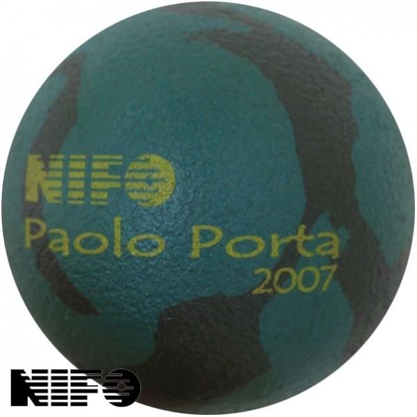 Nifo Paolo Porta 2007