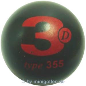 3D type 355 G