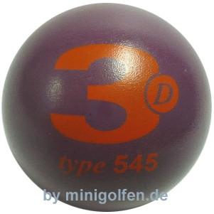 3D type 545