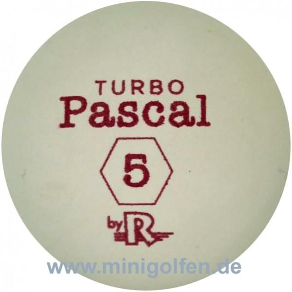 Reisinger Pascal 5