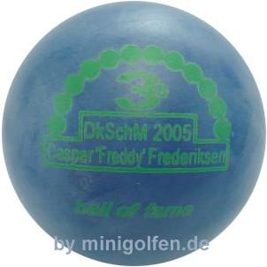 3D BoF DkSchM 2005 Casper Freddy Frederiksen