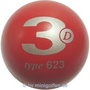 3D type 623