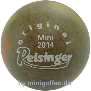 Reisinger Mini 2014