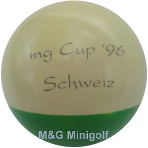 mg Cup 96 Schweiz