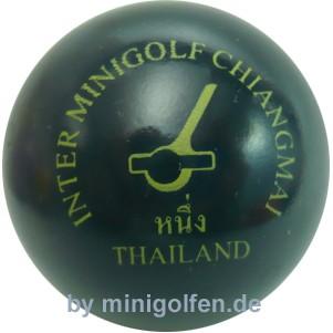 SV Interminigolf Chiangmai Thailand