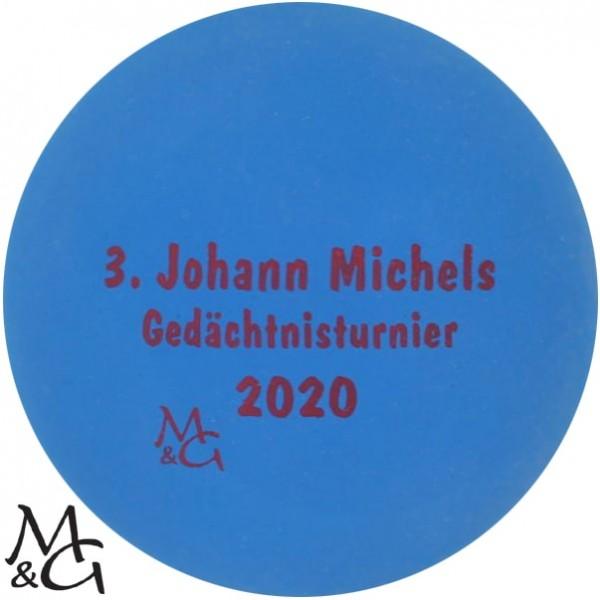 M&G Johann Michels Gedächnis Turnier 2020
