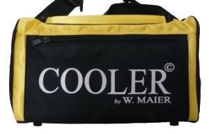 Cooler Bag - Die coole Balltasche für Minigolf