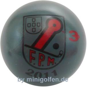 3D F.P.M. 2011