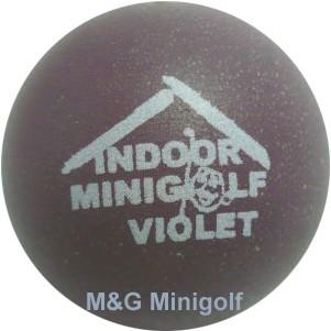 maier Indoor Minigolf - Lorsch violet