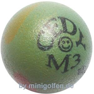 Reisinger Cedy M3