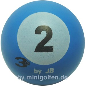"3D ""2"""