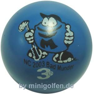 3D NC 2003 Bad Münder