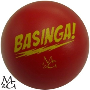 M&G Basinga